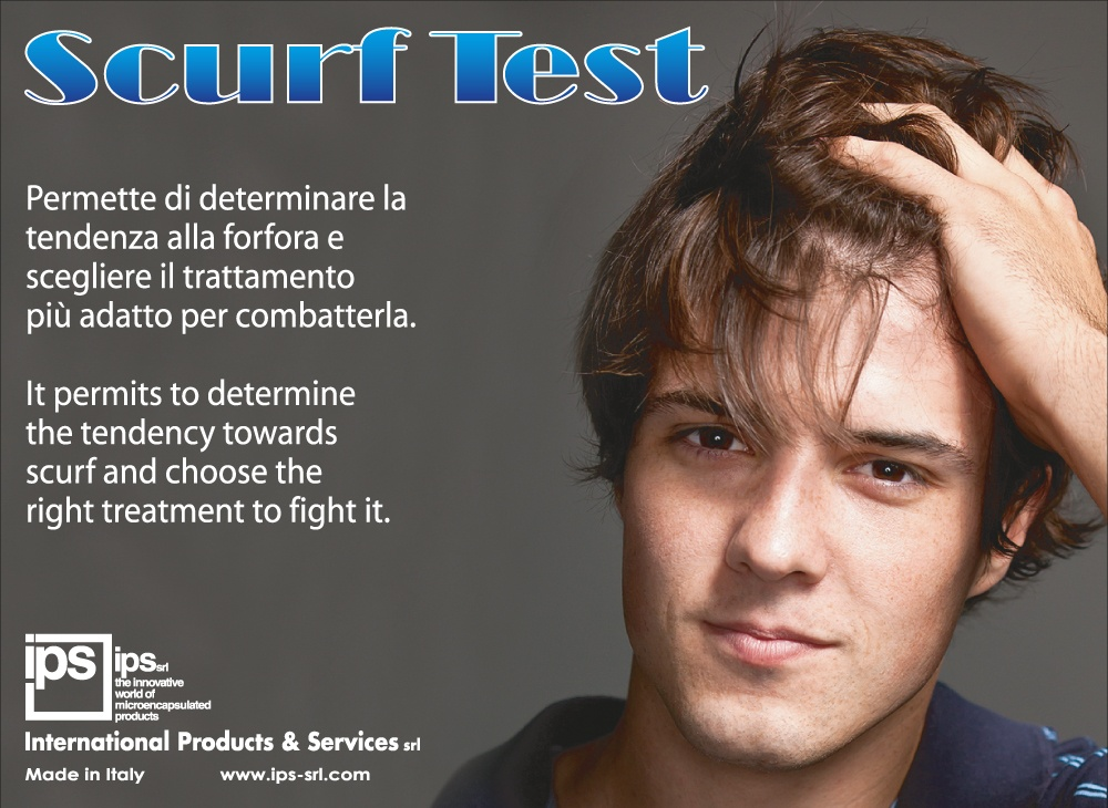 scurf test