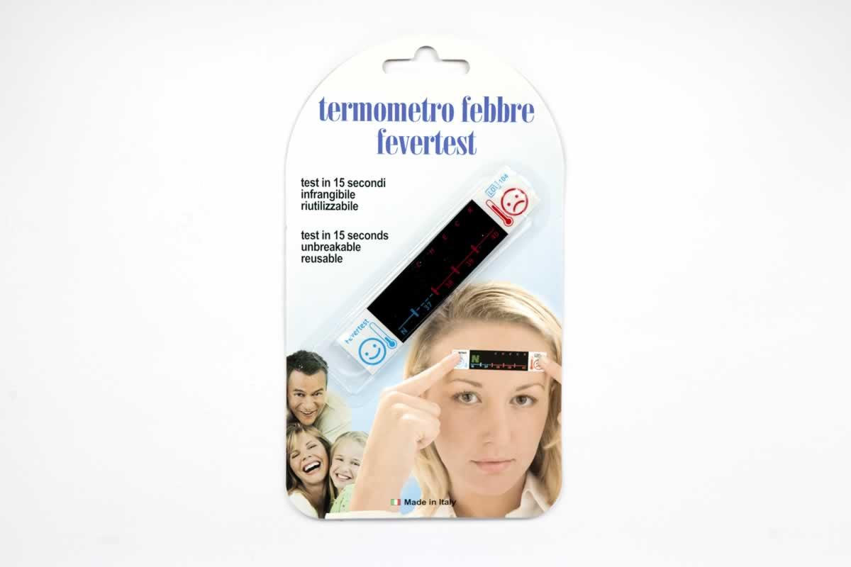 Termometri febbre