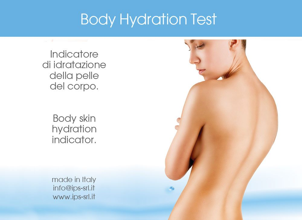 BODY HYDRATION TEST